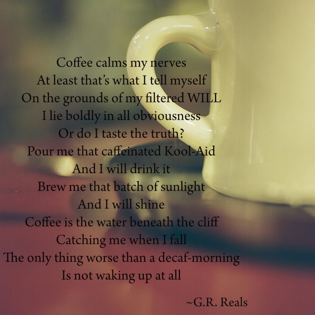 ode2coffee